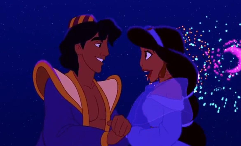 Aladdin_End Scene Ensemble