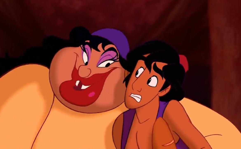 Aladdin_Rather Tasty