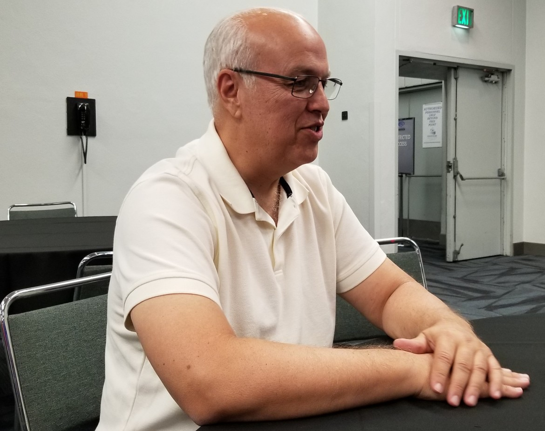 Screenwriter Alan Burnett, DC Animated Films