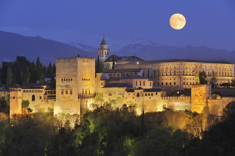 alhambra-getty