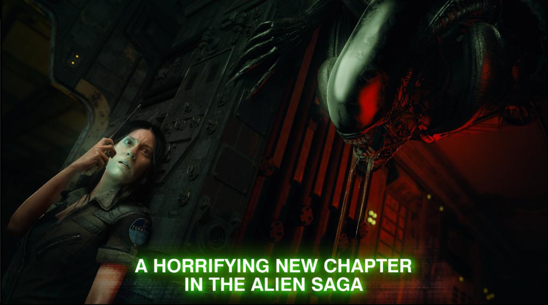 Alien Blackout promo shot 2