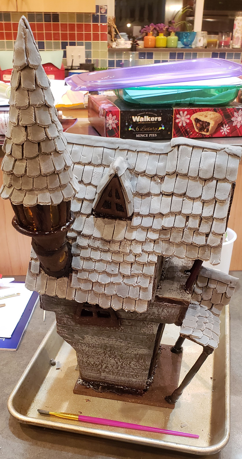 all roof tiles done