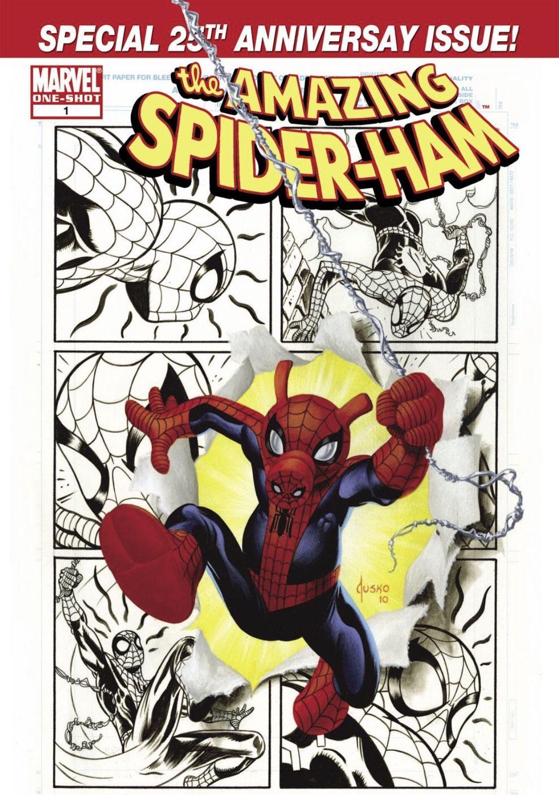 Amazing Spider-Ham