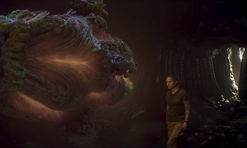 The real science behind Alex Garland's Annihilation