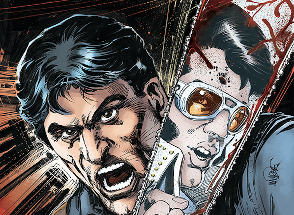 Army of Darkness Slice 3