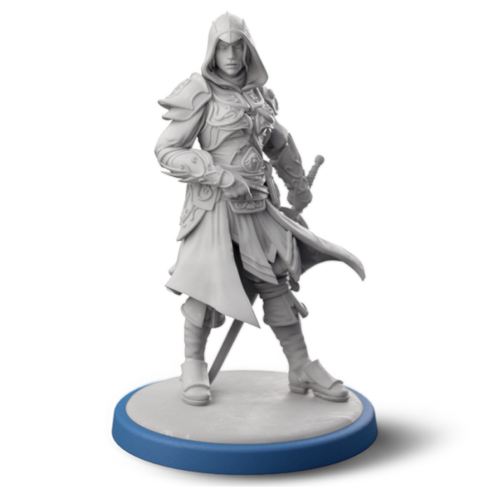 Assassins Creed Board Game 1