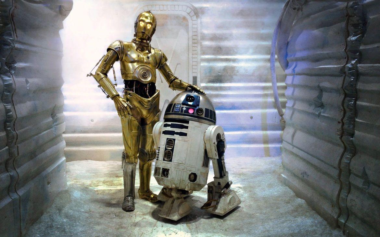 droids, Star Wars