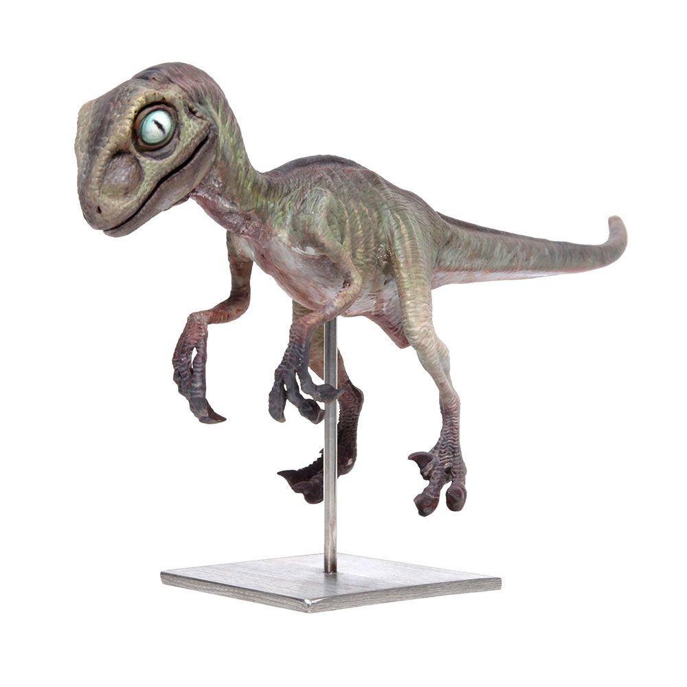 Jurassic Park Baby Velociraptor Prop Replica