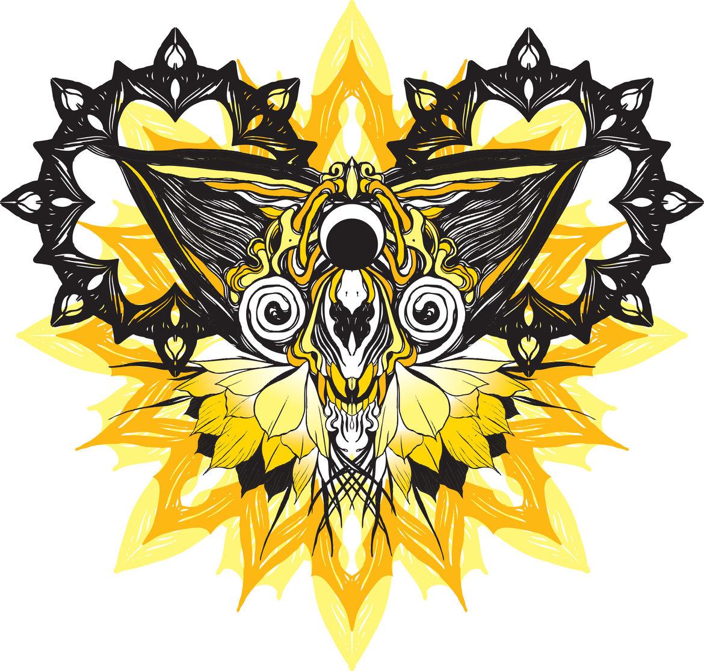 Batgirl_Tattoo