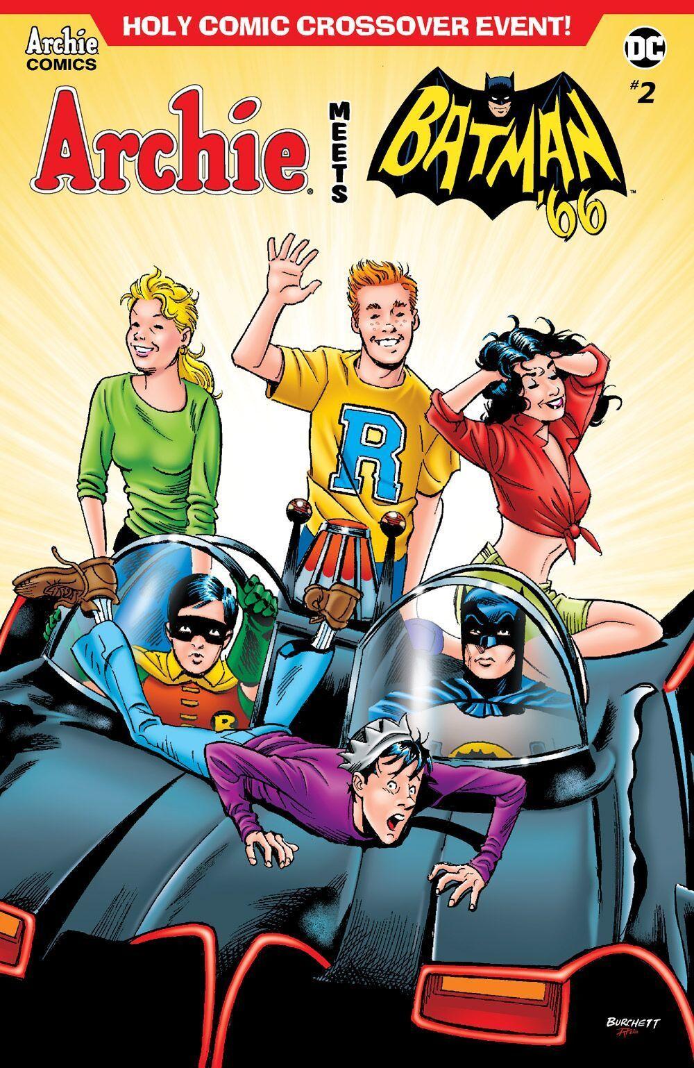 Batman-Archie-2-Cover-2