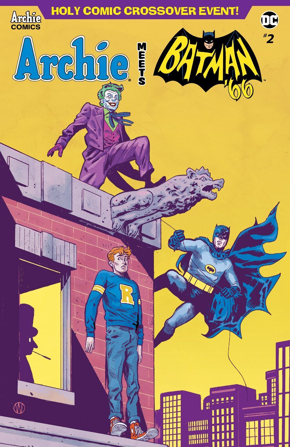 Batman-Archie-2-Cover-6
