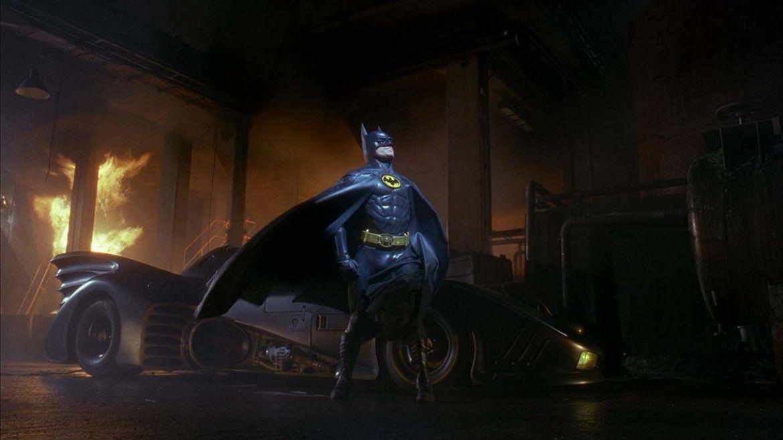 Batman (1989) Courtesy: Warner Bros.