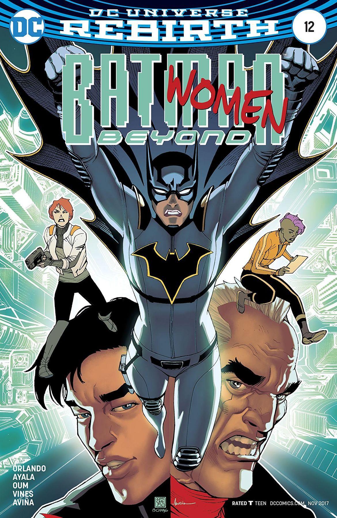 Indie Comics Spotlight: Vita Ayala on manga, representation