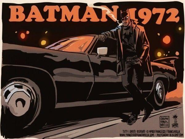 batman ff