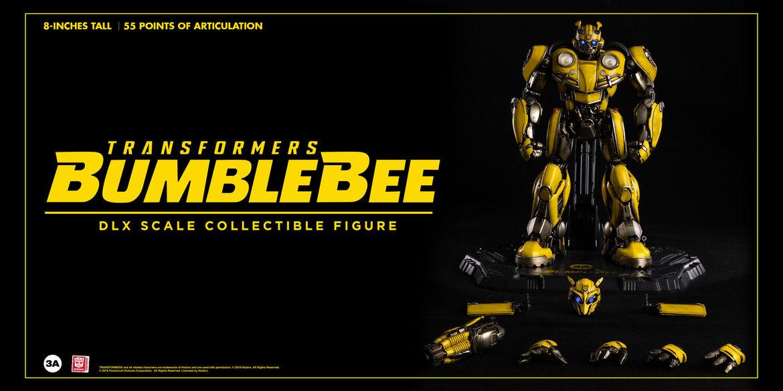 transformers bumblebee deluxe threea
