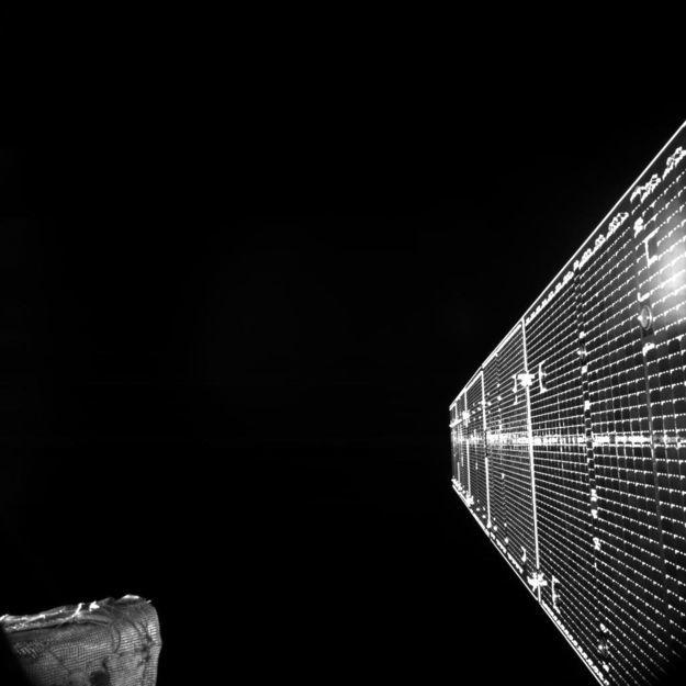 BepiColombo ESA Mercury mission