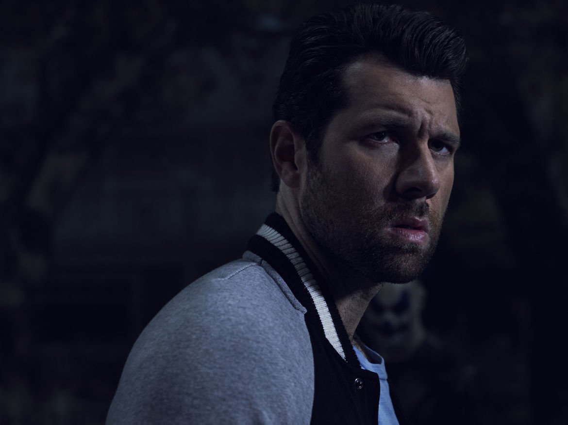 Billy Eichner, AHS Cult