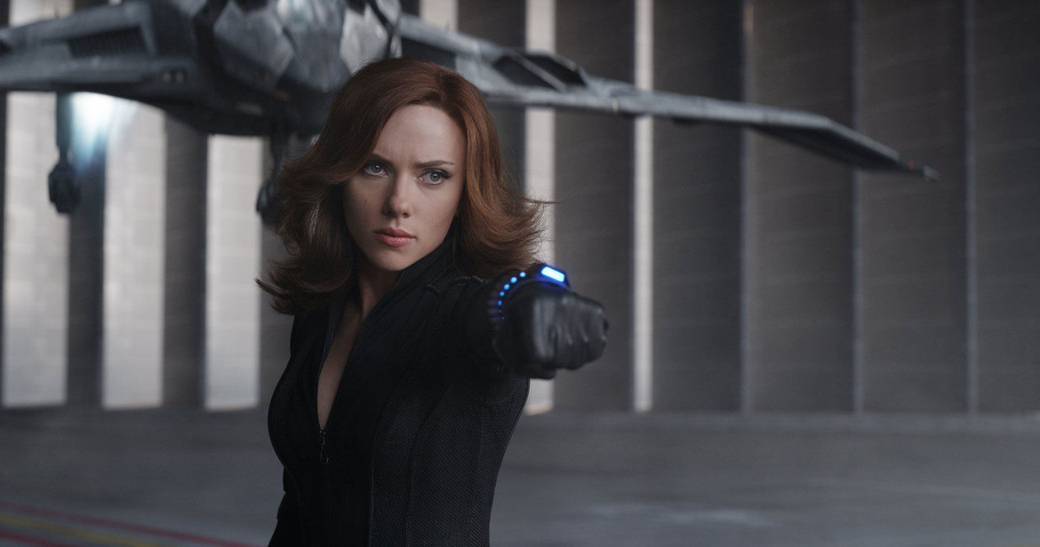 Why the MCU still needs Scarlett Johansson's Black Widow — maybe now