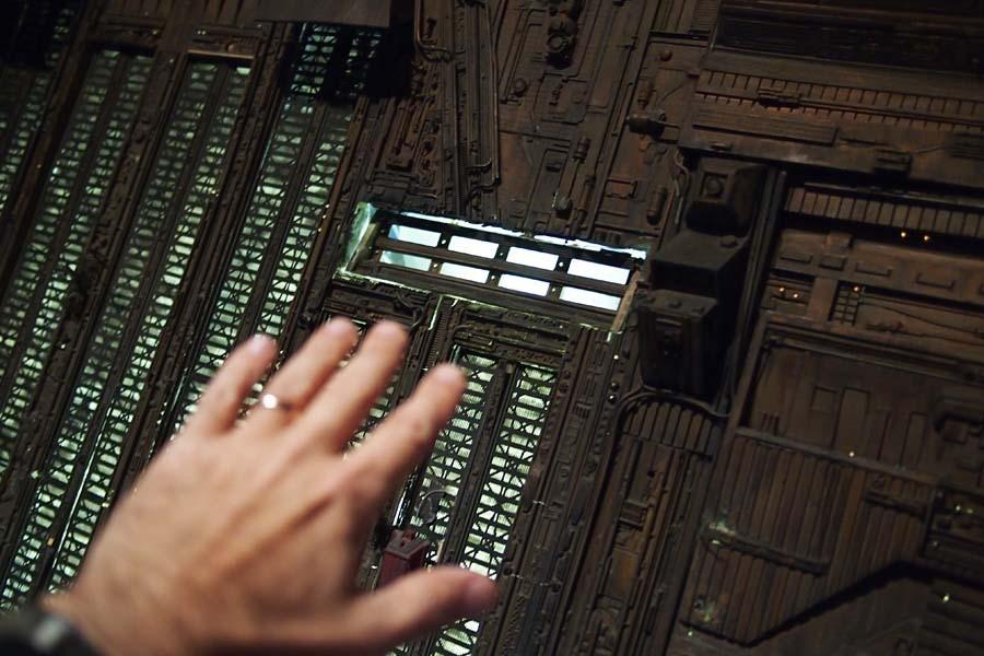 Blade Runner office 2