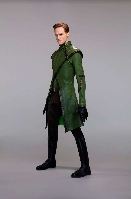 Stargirl, S.T.R.I.P.E. & Brainwave costumes sneak peek at DC ...
