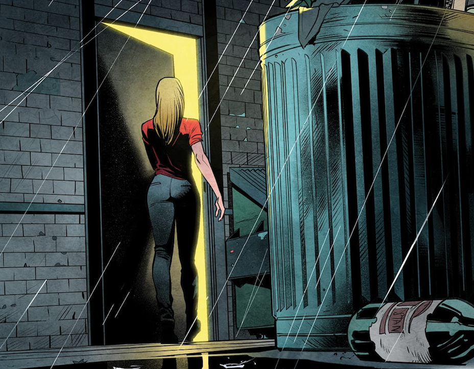 Buffy #1 Slice 4