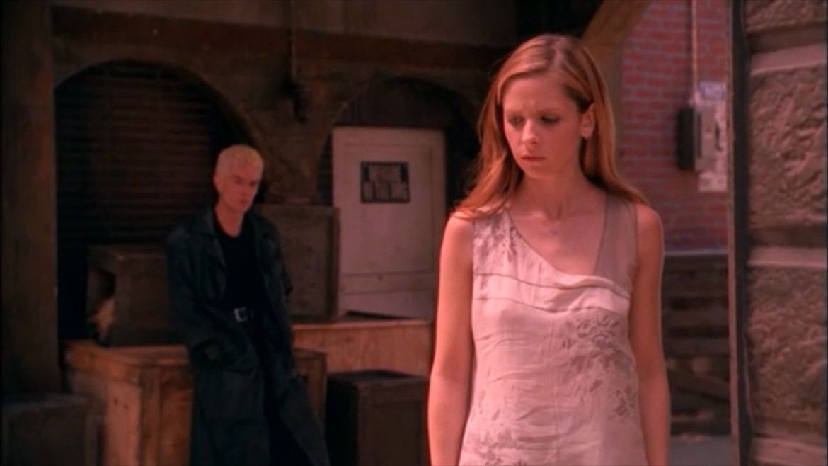 Buffy After Life