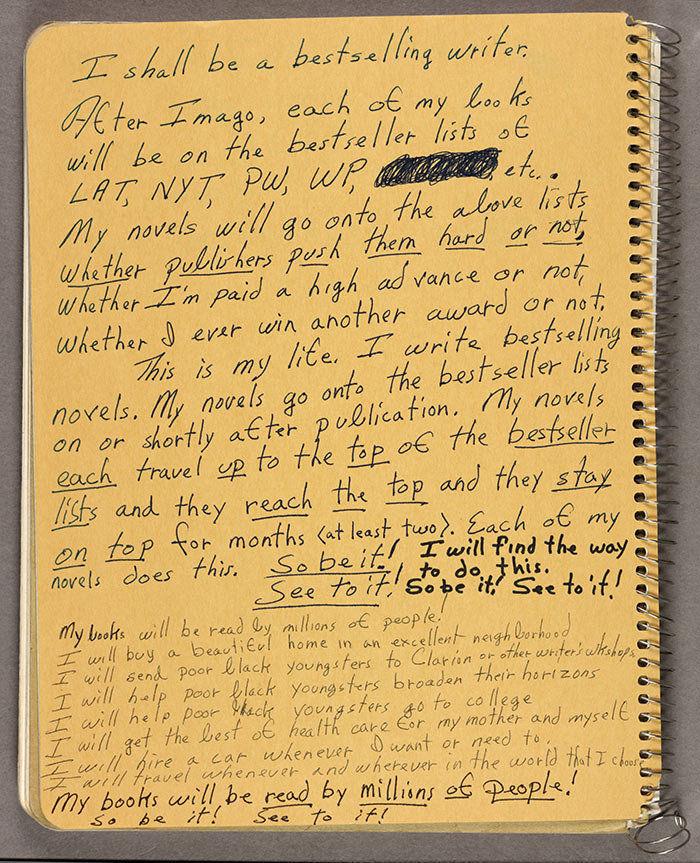 butler notebook