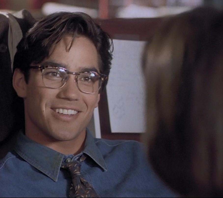 35 thoughts we had while watching the pilot of 'Lois & Clark