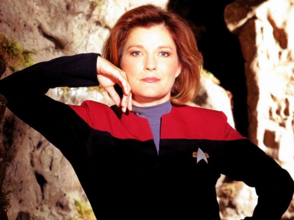 Captain-Janeway