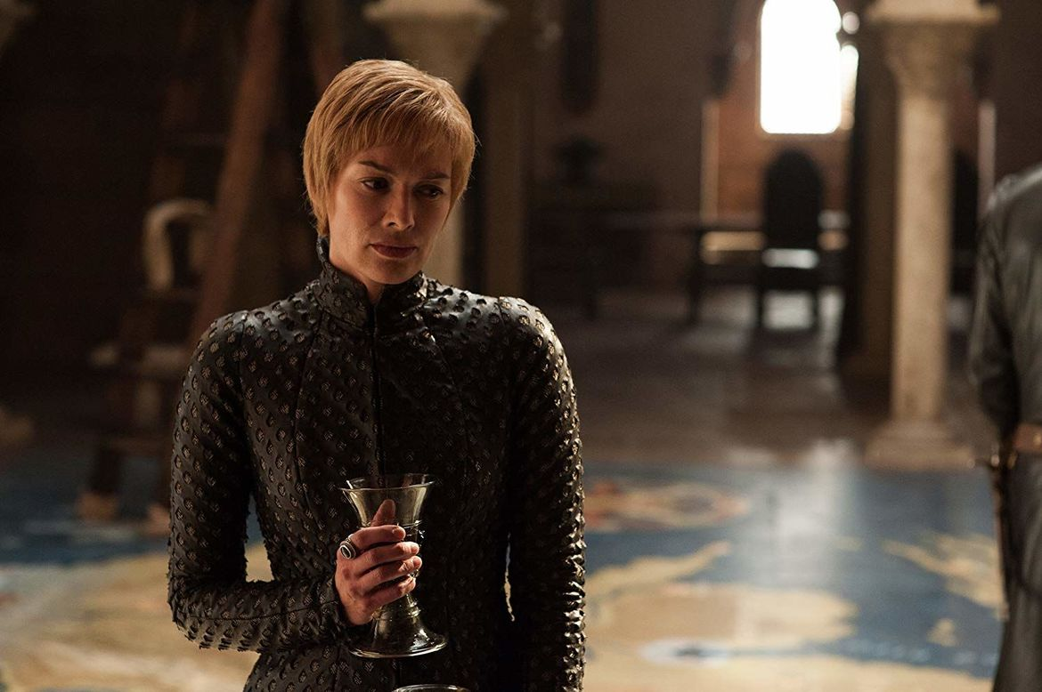 Cersei Lannister, Lena Headey, Game of Thrones