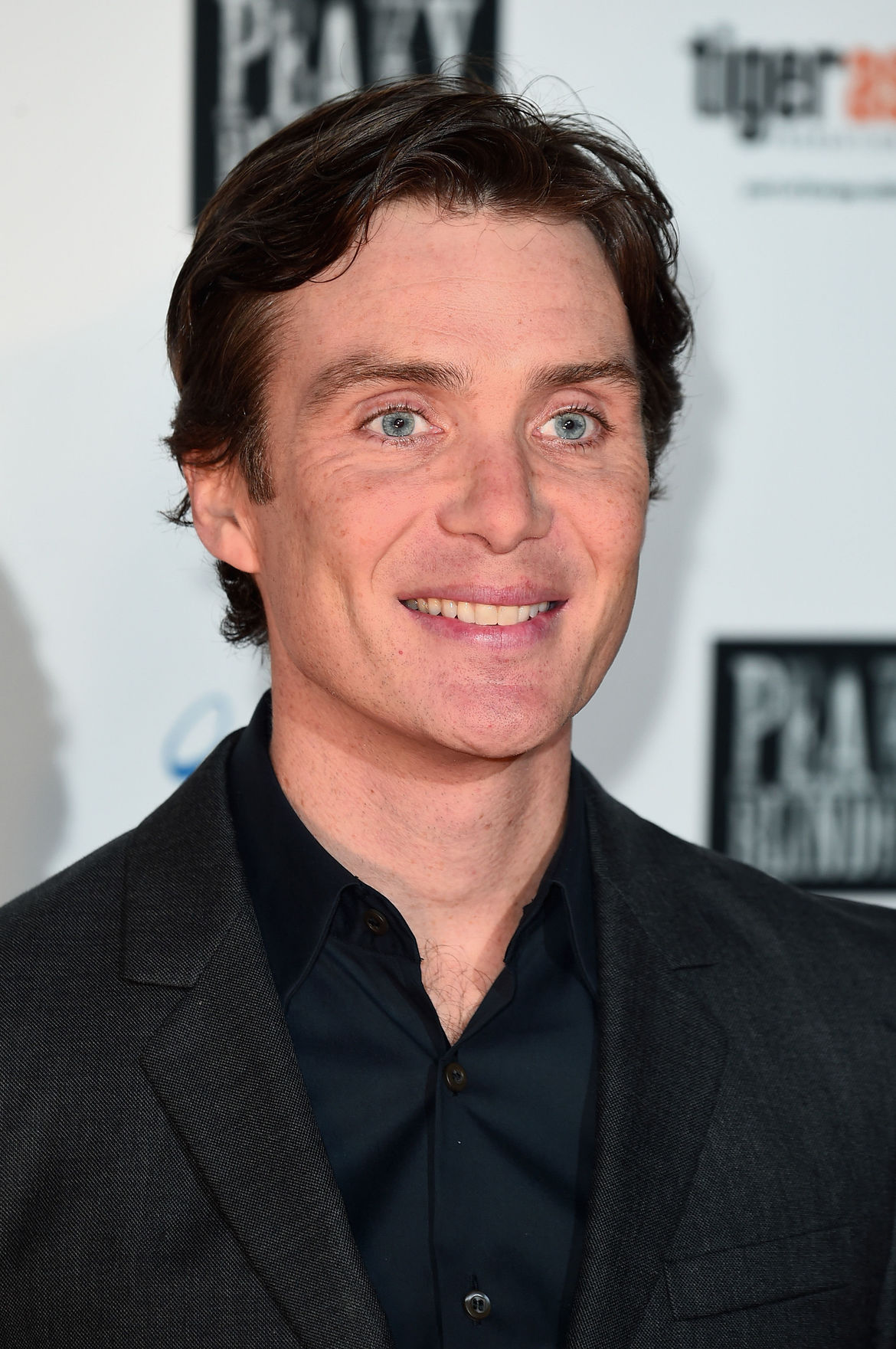 Actor Cillian Murphy (Credit: Eamonn M. McCormack/Getty Images)