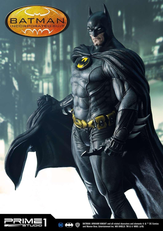 prime 1 studio batman inc statue