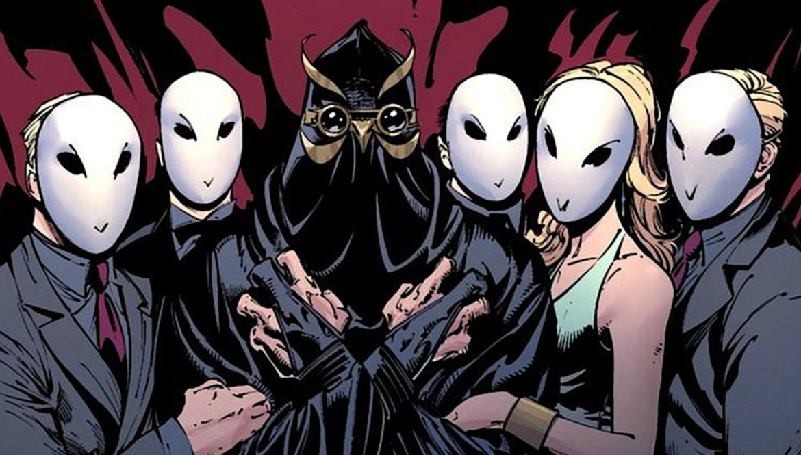 Court of Owls Cover Slice 2