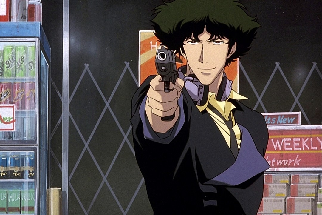 7 things the Cowboy Bebop live-action series must do to