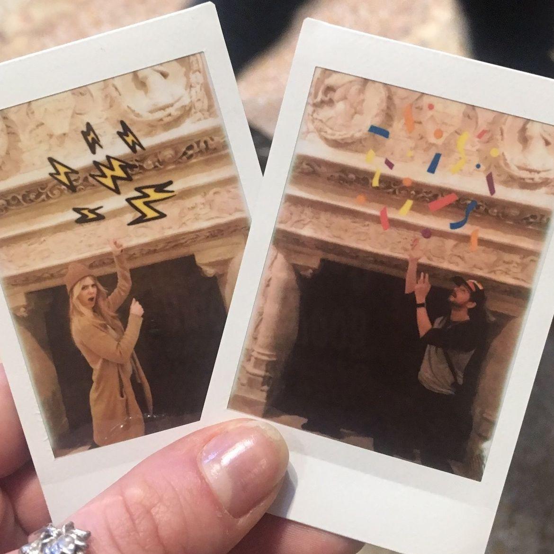 Museum Hack Harry Potter Boy Wizard tour at the MET