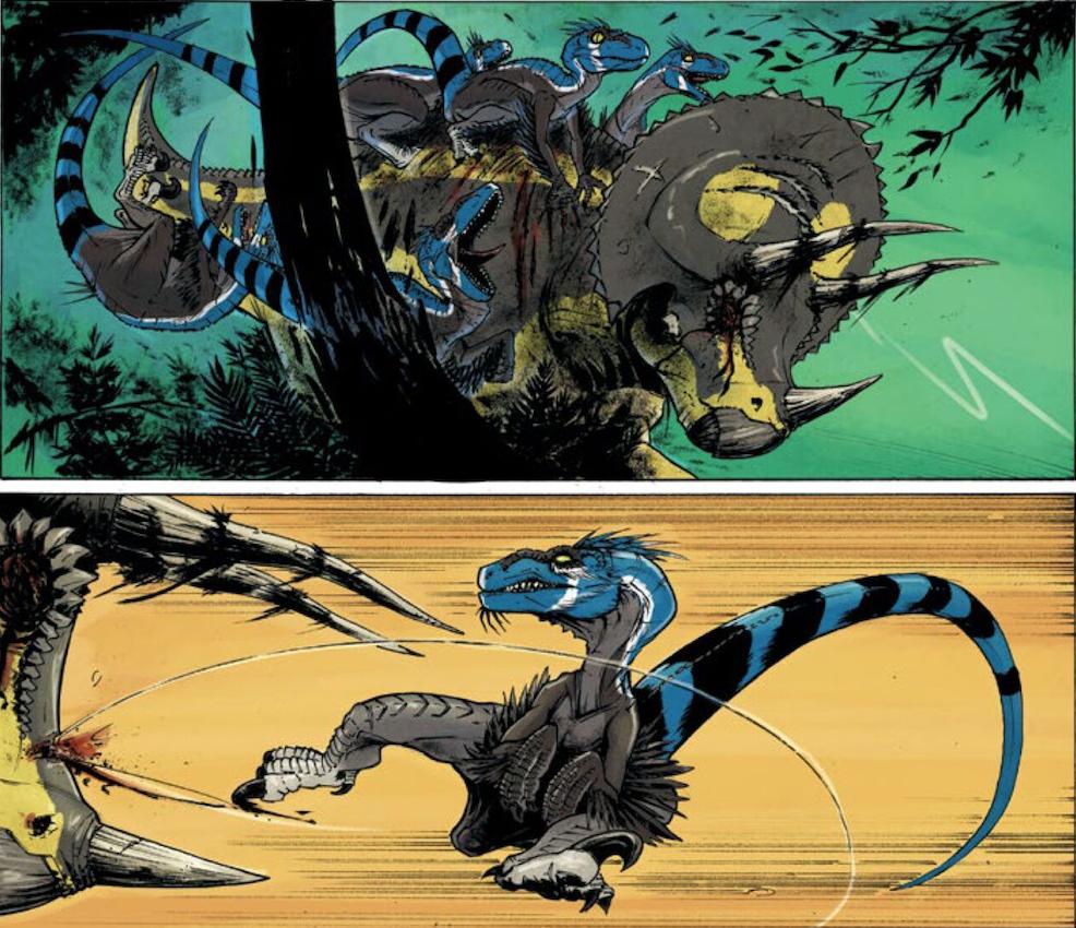 Cretaceous Page Slice 2