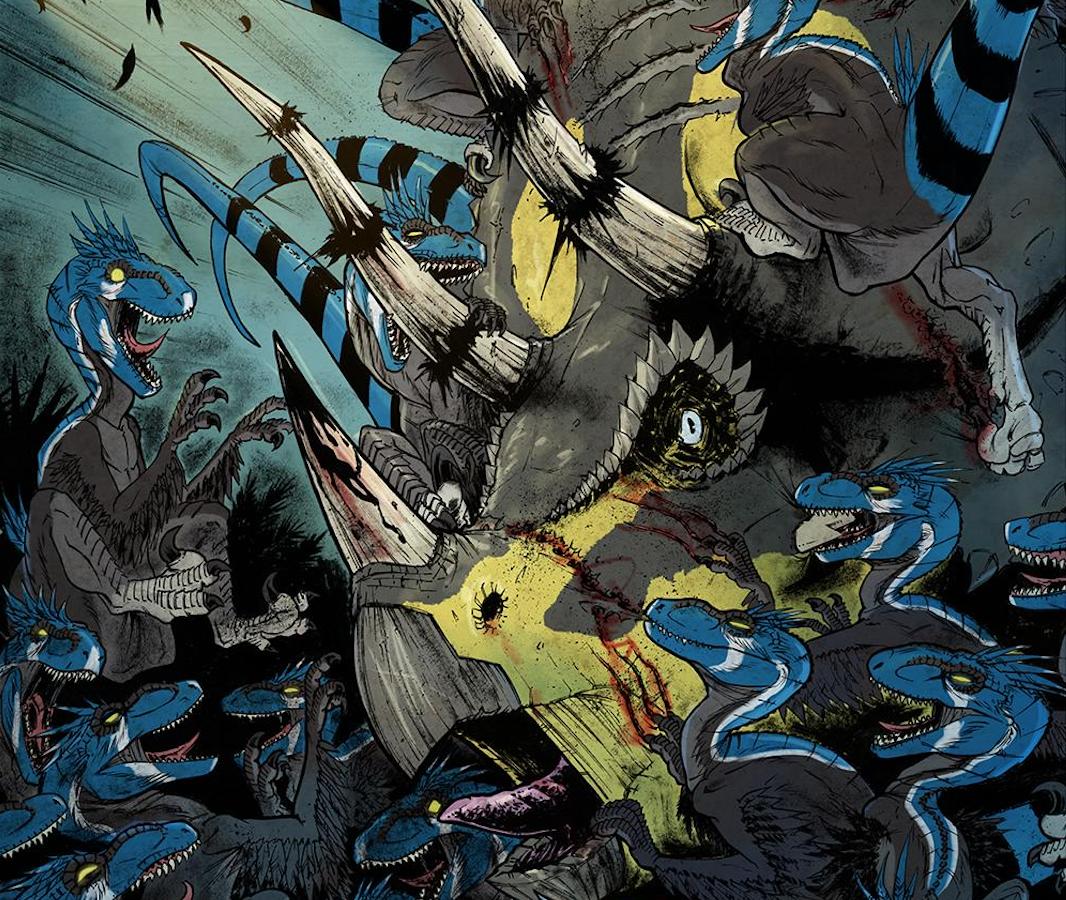 Cretaceous Page Slice 3