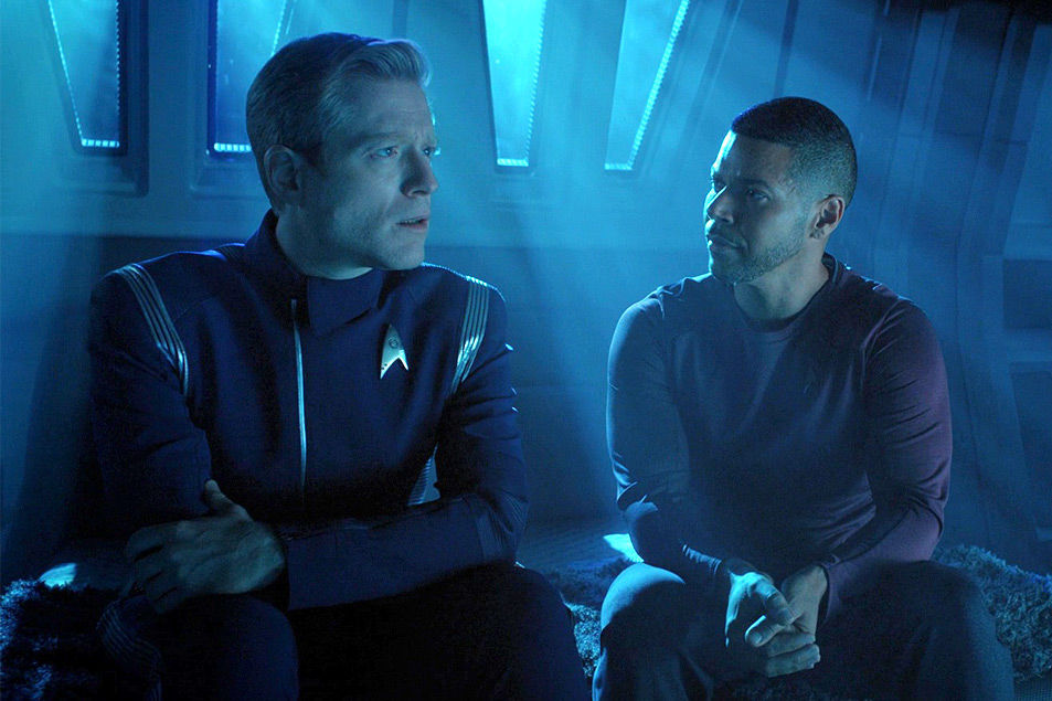 culber and stamets disco season 1 trek
