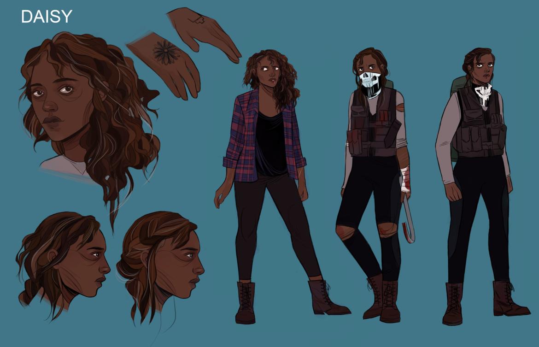 Black Mask Studio, comics