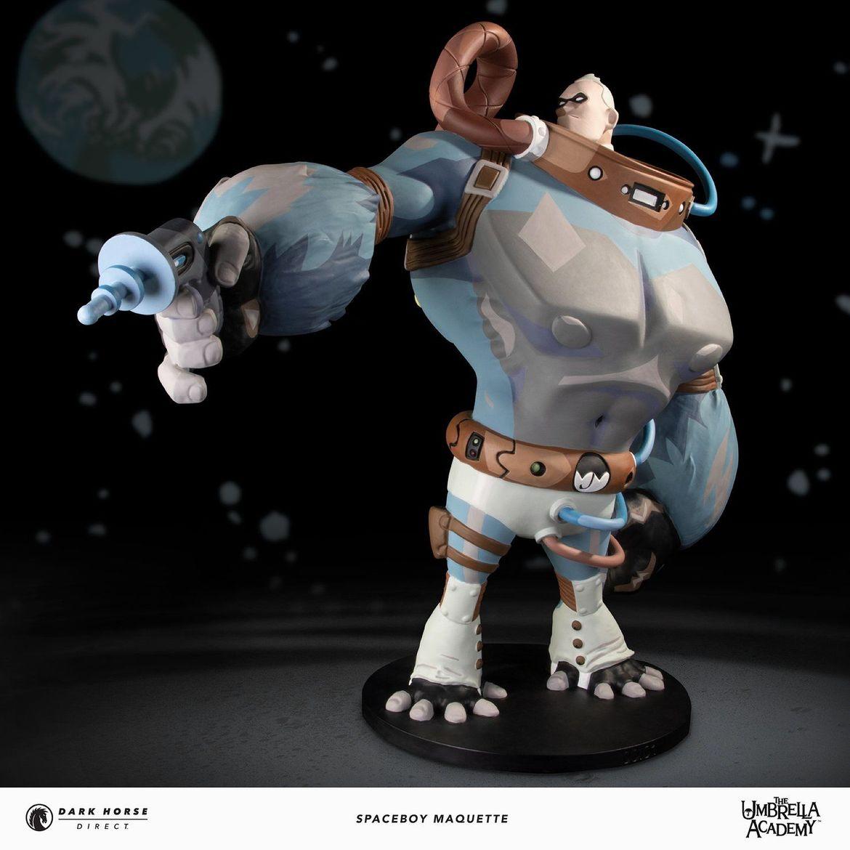Dark Horse Direct Spaceboy