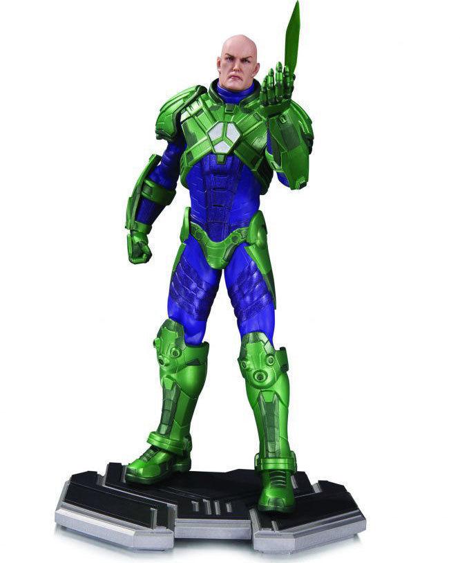 DC Icons Lex Luthor