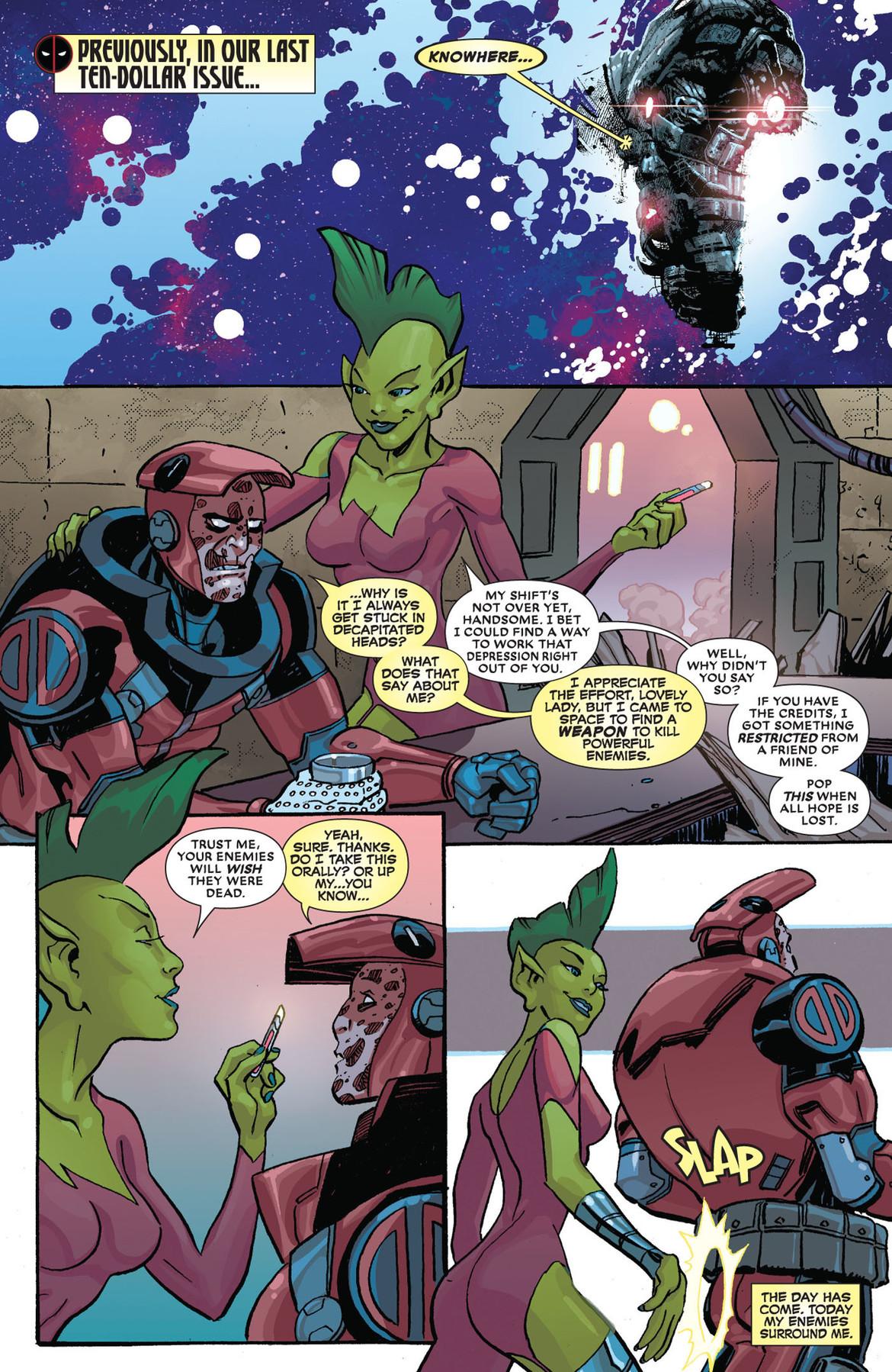 Deadpool 300 page 2