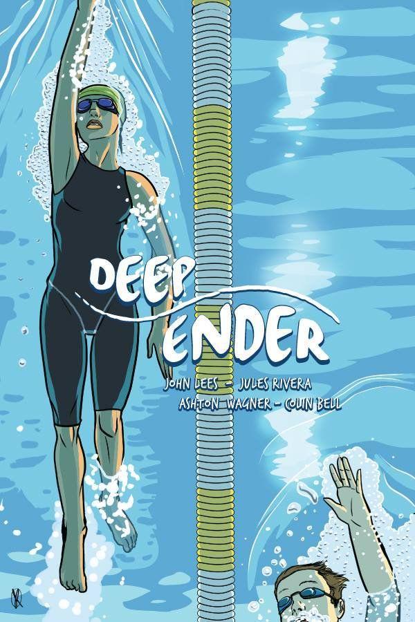 Deep Ender