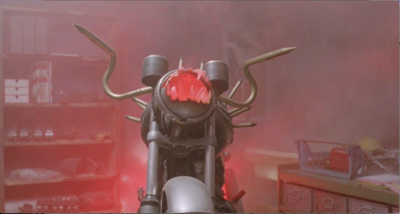 demon bike