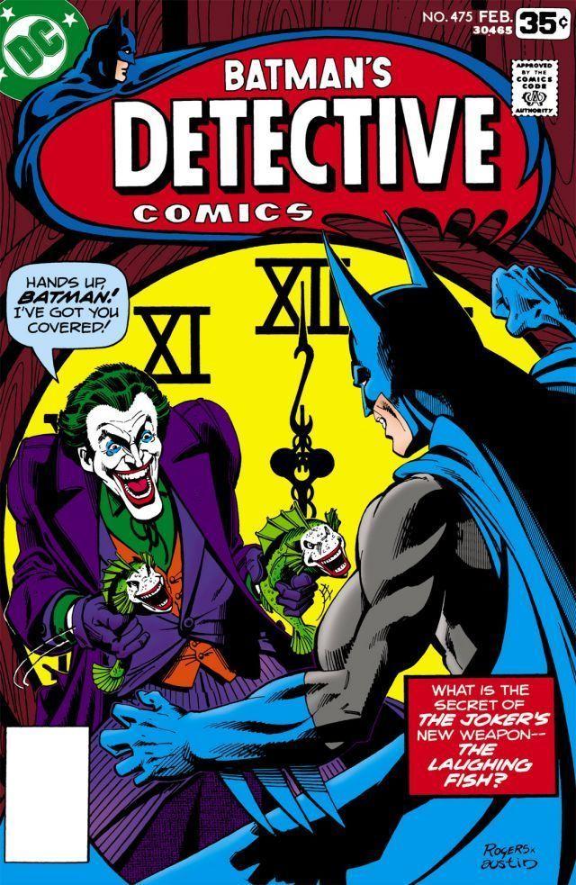 Detective 475