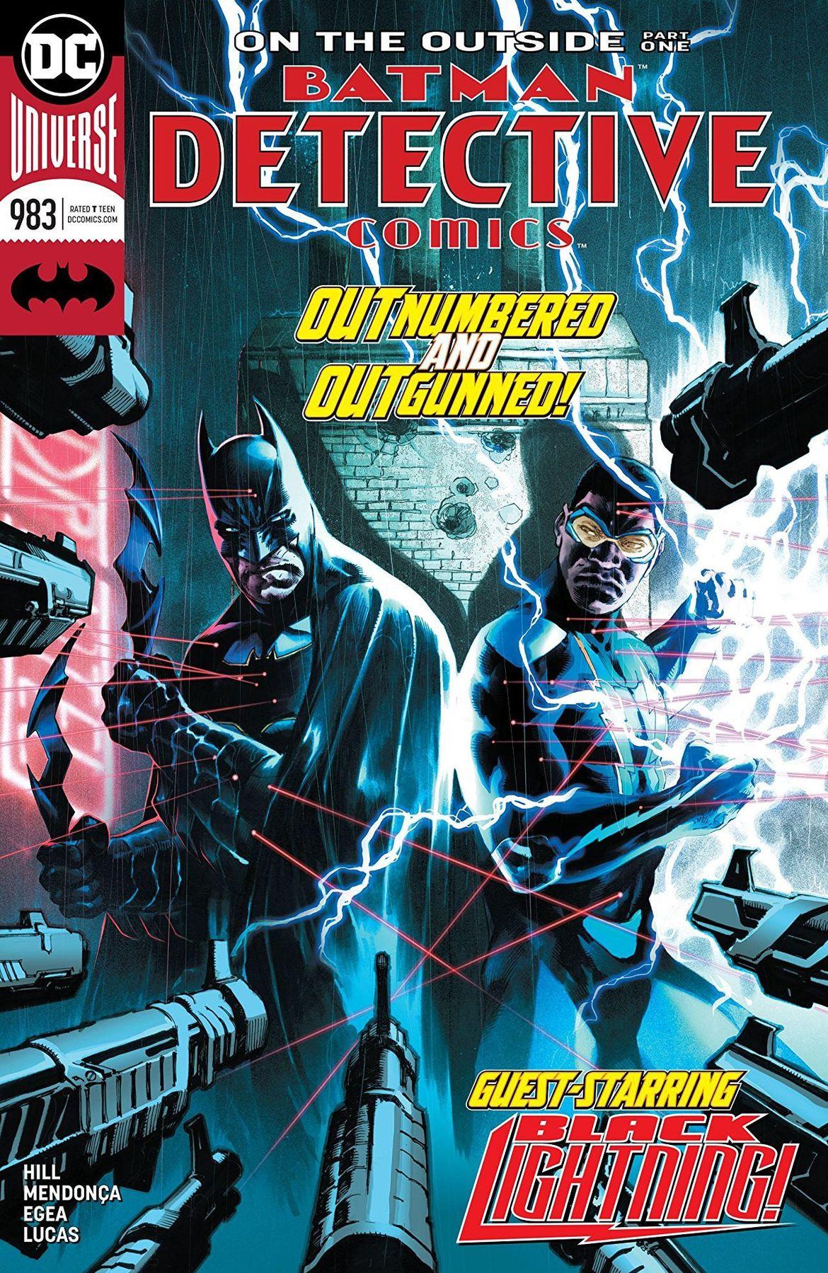Detetive Comics