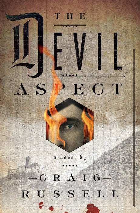 Devil Aspect Cover