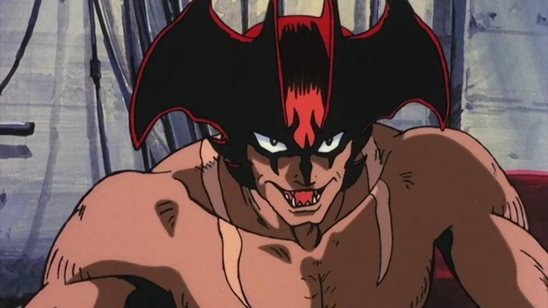 Devilman: The Birth - Devilman