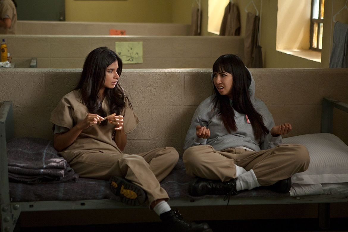 diane guerrero orange is the new black