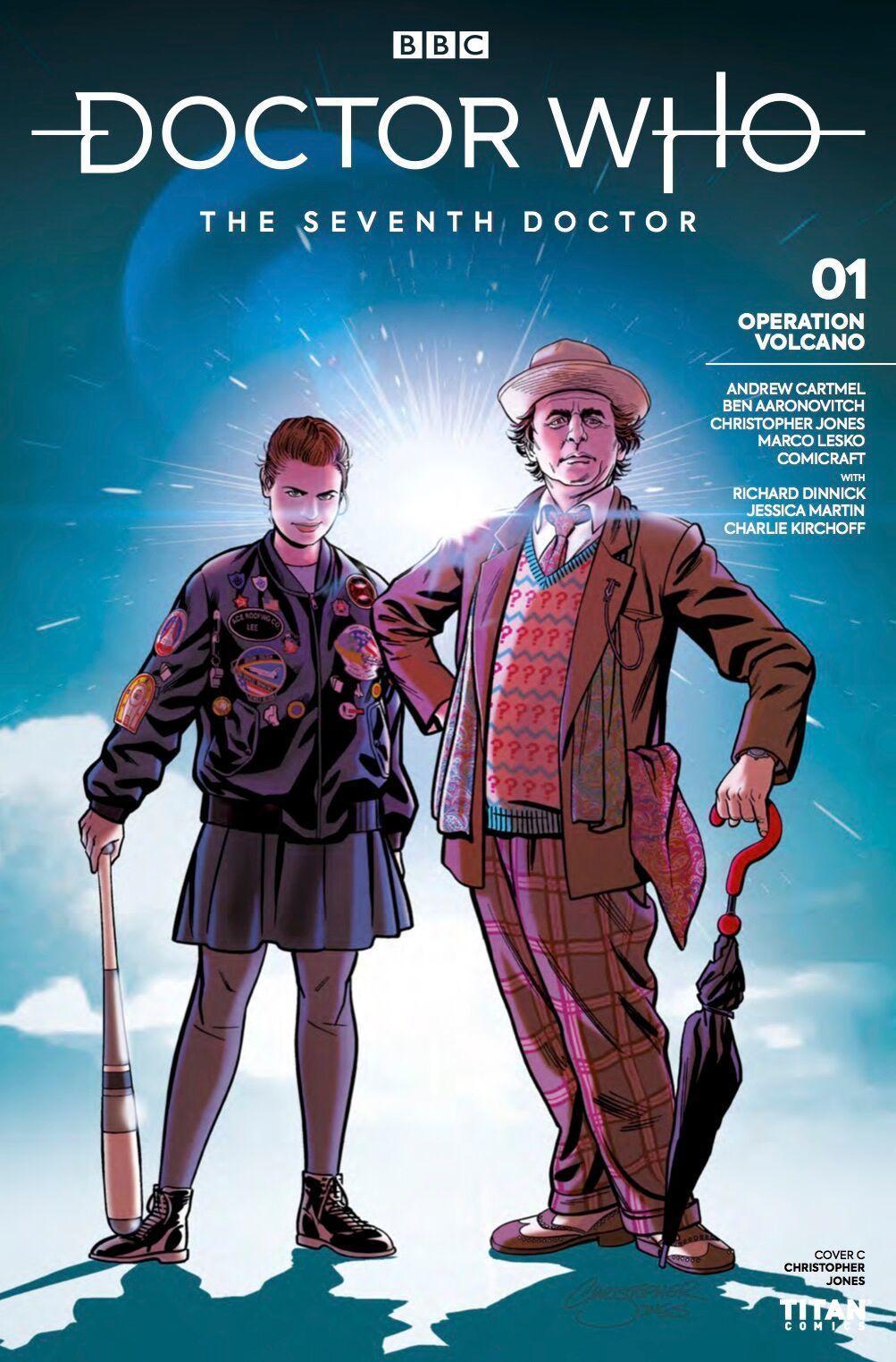 Doctor_Who_The_Seventh_Doctor_1_Cover C_preview